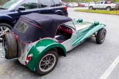 1965 Lotus 7